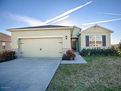 9086 SW 62ND Terrace Road, Ocala, FL 34476 - #: G5011383
