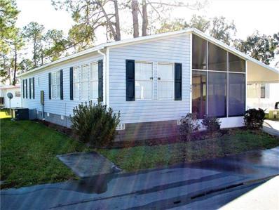 263 Pinewood Drive, Eustis, FL 32726 - #: G5011429