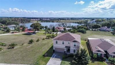 1592 Brandywine Drive, Tavares, FL 32778 - MLS#: G5011446
