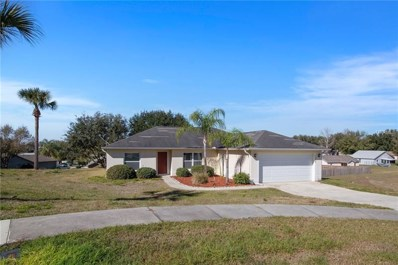 1023 Scenic View Circle, Minneola, FL 34715 - MLS#: G5011456