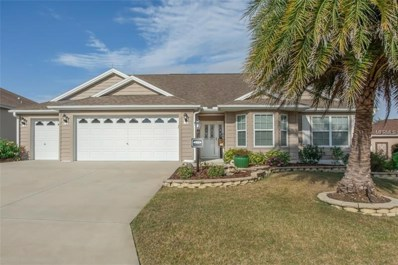 2378 Columbia Way, The Villages, FL 32162 - MLS#: G5011532