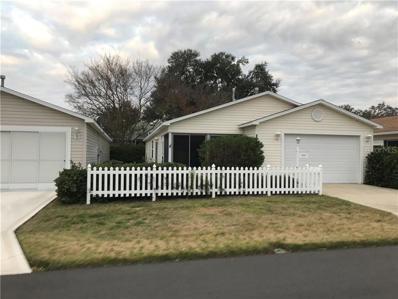 16962 SE 94TH Sunnybrook Circle, The Villages, FL 32162 - MLS#: G5011547