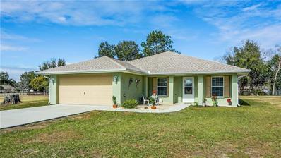 4816 County Road 120, Wildwood, FL 34785 - MLS#: G5011583