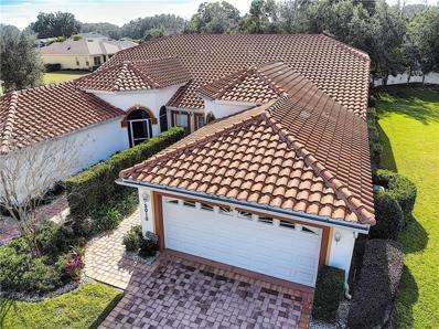 5010 Harbour Drive, Oxford, FL 34484 - MLS#: G5011598