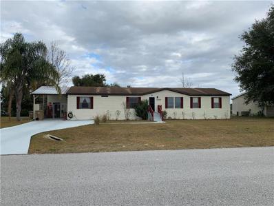 37546 Quail Ridge Circle, Leesburg, FL 34788 - #: G5011610