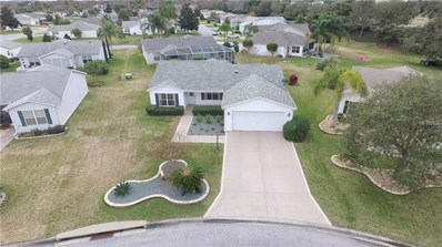 3302 Atwell Avenue, The Villages, FL 32162 - #: G5011613