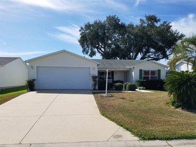 3218 Atwell Avenue, The Villages, FL 32162 - #: G5011701