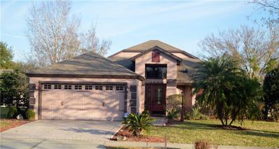 4883 Treasure Cay Road, Tavares, FL 32778 - #: G5011702