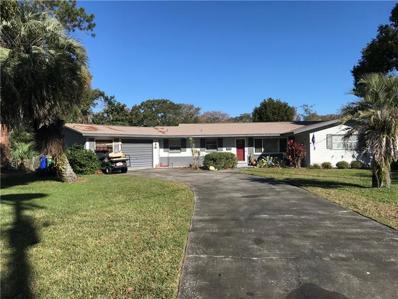 1617 Orange Avenue, Tavares, FL 32778 - #: G5011719