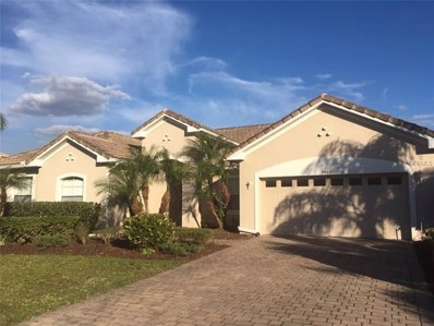 4068 Navigator Way, Kissimmee, FL 34746 - #: G5011731