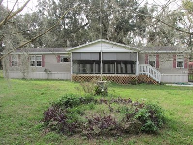 2686 N C 470, Lake Panasoffkee, FL 33538 - #: G5011739