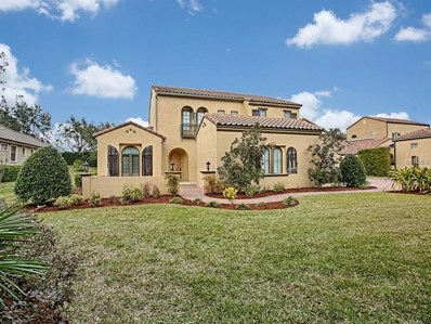 9512 San Fernando Court, Howey In The Hills, FL 34737 - MLS#: G5011740