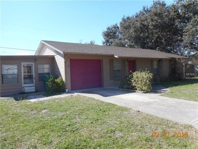 11 Sun Country Court, Eustis, FL 32726 - #: G5011830