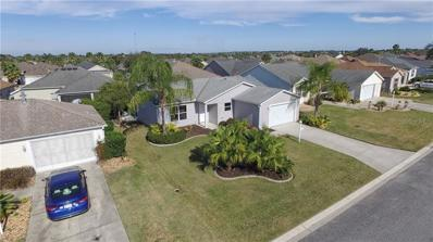 1393 Murrells Inlet Loop, The Villages, FL 32162 - MLS#: G5011852