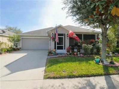 235 Tres Reyes Lane, Groveland, FL 34736 - MLS#: G5011853