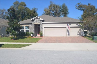 151 W Fiesta Key Loop, Deland, FL 32720 - MLS#: G5011886