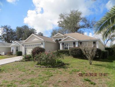16869 SE 93RD Cuthbert Circle, The Villages, FL 32162 - MLS#: G5011991