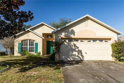 858 VanDerbilt Drive, Eustis, FL 32726 - MLS#: G5012032
