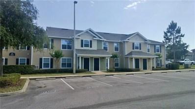 944 Regatta Bay Drive UNIT 12-205, Orange City, FL 32763 - #: G5012057