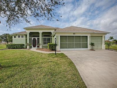 27605 Country Stone Lane N, Leesburg, FL 34748 - MLS#: G5012093