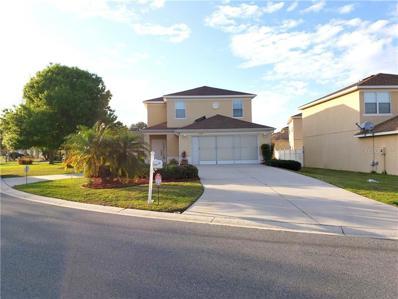 5147 NE 122ND Boulevard, Oxford, FL 34484 - MLS#: G5012169