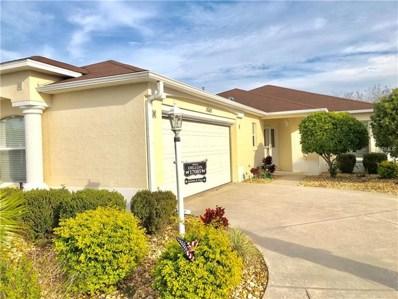 17085 SE 76TH Caledonia Terrace, The Villages, FL 32162 - MLS#: G5012185