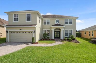 1375 Misty Glen Lane, Clermont, FL 34711 - MLS#: G5012186