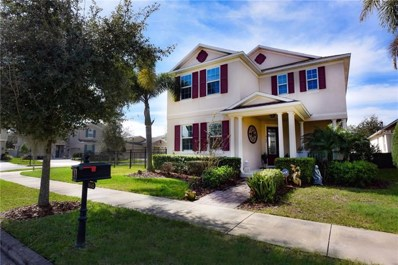 8142 Tropical Kingbird Street, Winter Garden, FL 34787 - #: G5012201