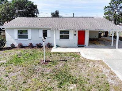 925 N Sunset Drive, Mount Dora, FL 32757 - MLS#: G5012228