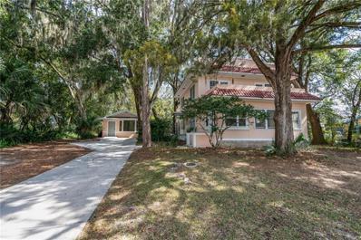 57 Lakeside Avenue, Umatilla, FL 32784 - MLS#: G5012246