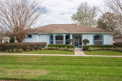 3625 Bayshore Circle, Tavares, FL 32778 - MLS#: G5012271