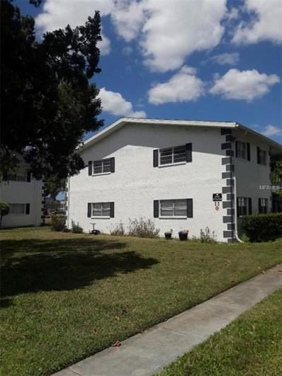 105 47TH Avenue Drive W UNIT 370, Bradenton, FL 34207 - MLS#: G5012279