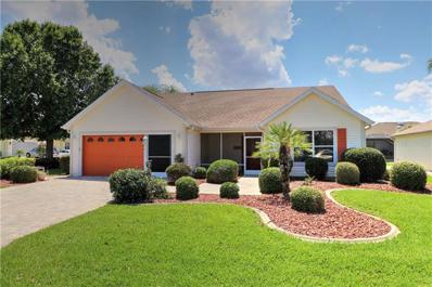 1214 Augustine Drive, The Villages, FL 32159 - #: G5012287