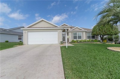 8308 SE 176TH Lawson Loop, The Villages, FL 32162 - MLS#: G5012319