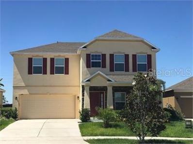 143 Cabrillo Drive, Groveland, FL 34736 - MLS#: G5012400