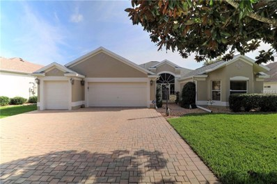 1241 Camero Drive, The Villages, FL 32159 - #: G5012403
