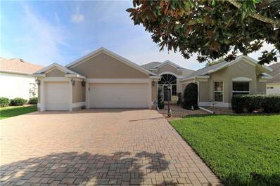 1241 Camero Drive, The Villages, FL 32159 - MLS#: G5012403
