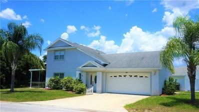 101 Victoria Lane, Haines City, FL 33844 - MLS#: G5012443
