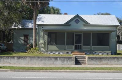 66 S Central Avenue, Umatilla, FL 32784 - MLS#: G5012444