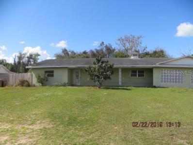 1936 Cornelia Drive, Eustis, FL 32726 - MLS#: G5012446