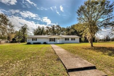 35449 Haines Creek Road, Leesburg, FL 34788 - #: G5012483