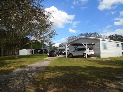 14240 Lost Lake Road, Clermont, FL 34711 - MLS#: G5012487