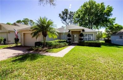 3532 Westerham Drive, Clermont, FL 34711 - #: G5012490