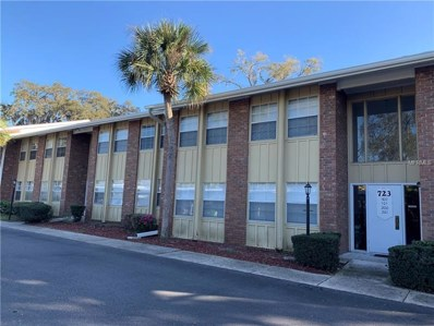 723 Perkins Street UNIT 202, Leesburg, FL 34748 - MLS#: G5012505