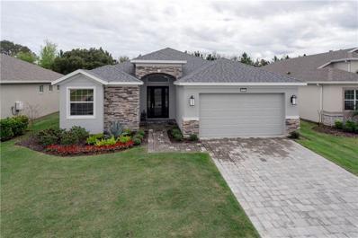 8328 Bridgeport Bay Circle, Mount Dora, FL 32757 - MLS#: G5012573