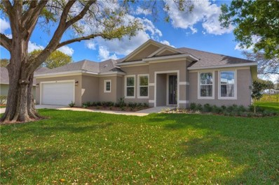 342 Heatherpoint Drive, Lakeland, FL 33809 - #: G5012594