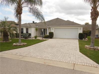 3194 Darien Way, The Villages, FL 32162 - #: G5012673