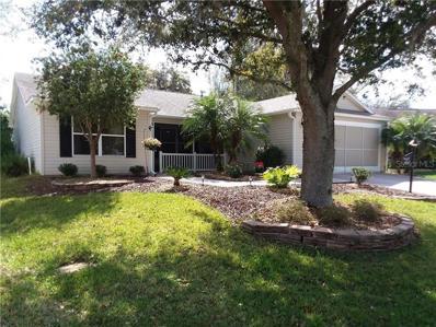 3474 Auburndale Avenue, The Villages, FL 32162 - #: G5012739