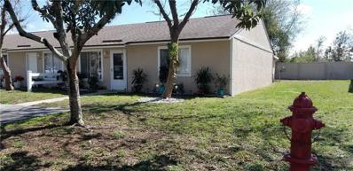 30017 Tavares Ridge Boulevard, Tavares, FL 32778 - MLS#: G5012740