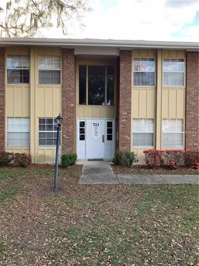 711 Perkins Street UNIT 100, Leesburg, FL 34748 - MLS#: G5012749